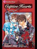 Captive Hearts, Vol. 5, 5