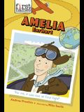 Amelia Earhart (the First Names Series)