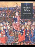 The Imitation of Christ: Illustrated with Illuminated Manuscripts