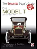 Ford Model T: All Models 1909 to 1927