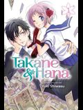 Takane & Hana, Vol. 1, Volume 1