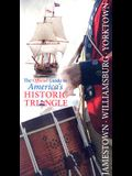 Jamestown, Williamsburg, Yorktown: The Official Guide to Americas Historic Triangle