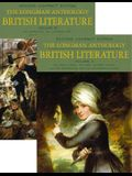 The Longman Anthology of British Literature, Compact Edition, Volumes A & B: The Middle Ages to the 20th Century
