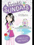 Sprinkles Before Sweethearts, Volume 5