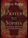 Prayers to Sophia: A Companion to The Star in My Heart