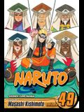 Naruto, Vol. 49, 49