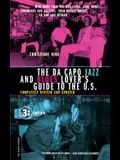 The Da Capo Jazz and Blues Lover's Guide to the U.S.