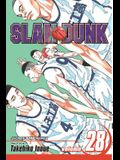 Slam Dunk, Vol. 28, Volume 28