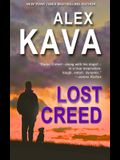 Lost Creed: (Book 4 A Ryder Creed K-9 Mystery)