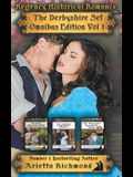 The Derbyshire Set: Omnibus Edition 1: Regency Historical Romance