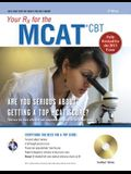 MCAT (Medical College Admission Test) with CD: Your RX for the