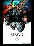 Spawn: Origins Volume 10