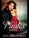 In a Pirate's Debt