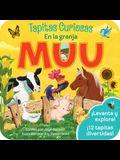 Muu: Tapitas Curiosas En La Granja