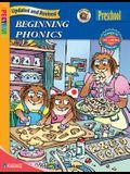 Beginning Phonics, Grade Preschool