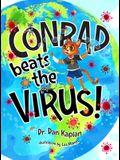 Conrad beats the Virus!