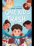 One Kid's Trash
