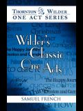 Wilder's Classic One Acts