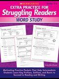 Word Study, Grades 3-6