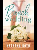 Beach Wedding: Eversea Book 3