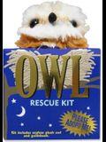 Owl Rescue Kit