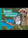 The monkey who wanted to be different: Little stories, big lessons