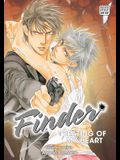 Finder Deluxe Edition, Vol. 9