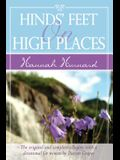 Hinds' Feet on High Places Devotional: The Original and Complete Allegory with a Devotional and Journal for Women