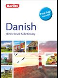 Berlitz Phrase Book & Dictionary Danish (Bilingual Dictionary)