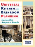 Universal Kitchen and Bathroom Planning: Design That Adapts to People