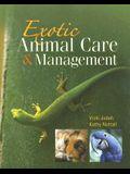 Exotic Animal Care & Management
