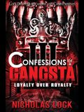 Confessions of a Gangsta 3