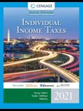South-Western Federal Taxation 2021: Individual Income Taxes (Intuit Proconnect Tax Online & RIA Checkpoint 1 Term Printed Access Card)