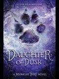 Midnight Thief, Book 2: Daughter of Dusk