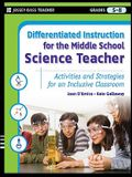 Differentiated Instr for Middl