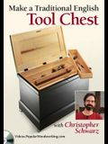 Make a Traditional English Tool Chest