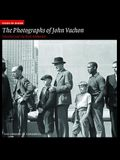 The Photographs of John Vachon: The Library of Congress
