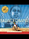 Barack Obama: Son of Promise, Child of Hope