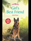 Girl's Best Friend: A 2-In-1 Collection