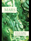 Mars: Stories
