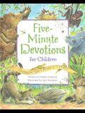 Five Minute Devotions for Children