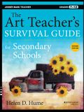 Art Tch Survival Guide Seconda