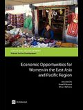 Economic Opportunities for Women in the East Asia and Pacific Region