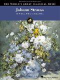 Johann Strauss: 28 Waltzes, Polkas and Quadrilles