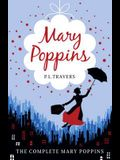 Mary Poppins- the Complete Collection