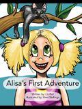 Alisa's First Adventure