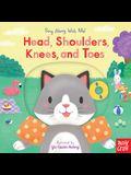 Head, Shoulders, Knees, and Toes: Sing Along with Me!