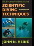 Scientific Diving Techniques 2nd Edition