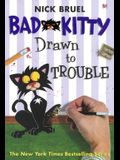 Drawn to Trouble