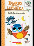 Diario de Una Lechuza #6: Gastón Ha Desaparecido (Baxter Is Missing), Volume 6
